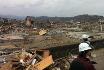 住宅,産業,交通,除染など様々な課題を持つ福島の復興計画
